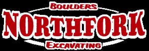 northfork boulders and excavating